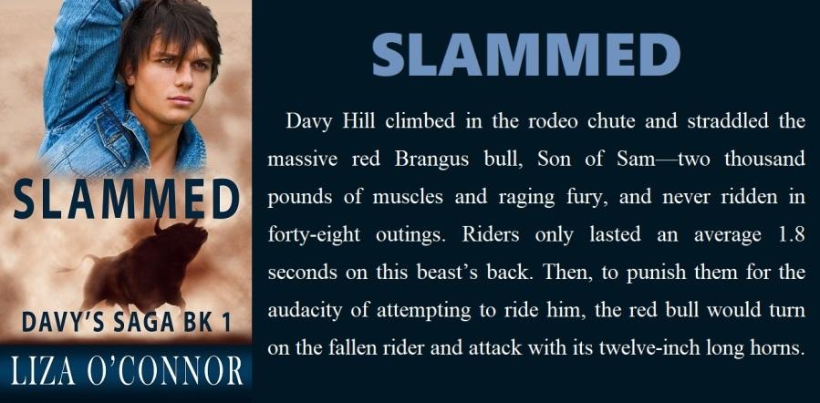 slammed blue banner sON OF SAM 2