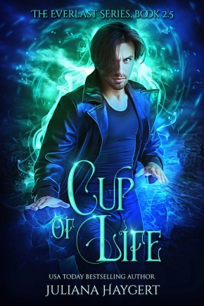 Cup Of Life_JuH