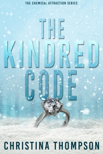 THE KINDRED CODE COVER