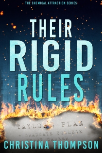 THEIR RIGID RULES COVER