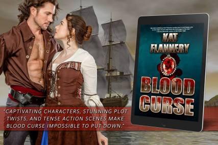 Blood Curse Romance