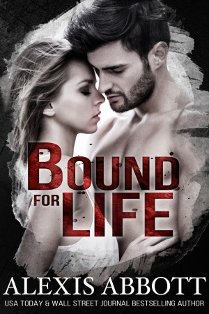 Bound to the Bad Boy Book 1