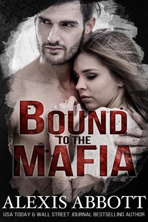 Bound to the Bad Boy Book 2