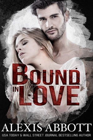 Bound to the Bad Boy Book 3