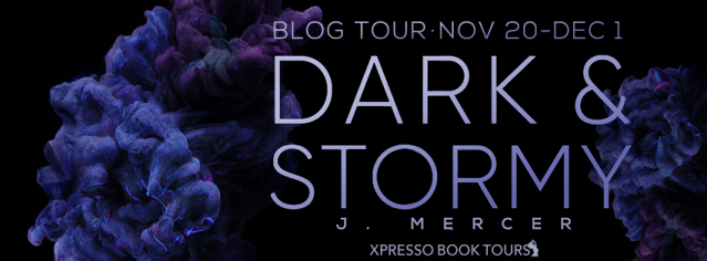 On tour with Dark & Stormy by J  Mercer, a chat with the