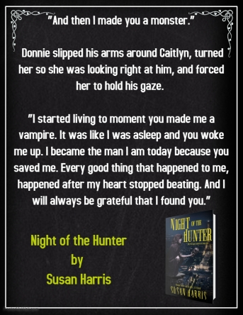 Night of the Hunter quote