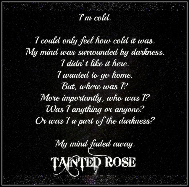 TAINTED ROSE- Teaser 2