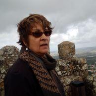 Author moorish castle small