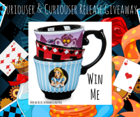 Release Giveaway