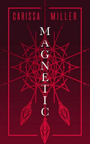 On Tour with Magnetic by Carissa Miller, Meet the Author