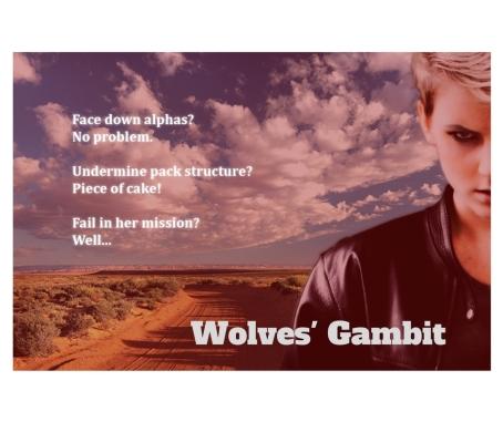 Wolves' Gambit teaser 2