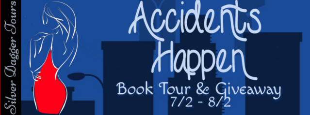 accidents happen banner