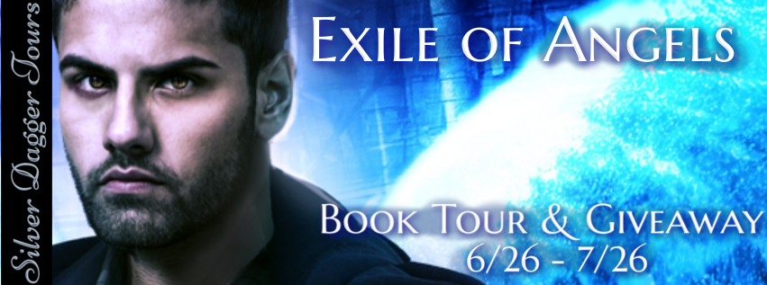 exile of angels banner