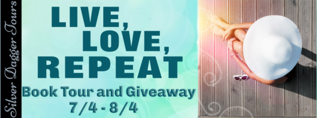 live love repeat banner
