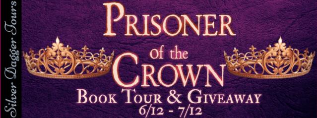 prisoner of the crown banner