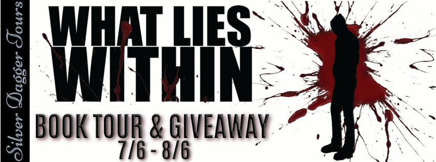 what lies within banner