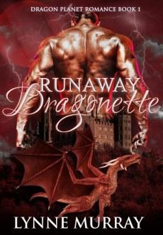 1. Full Size - Lynne Murray - Runaway Dragon Book One_416x600