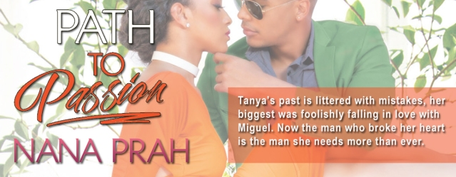 Teaser_Path to Passion
