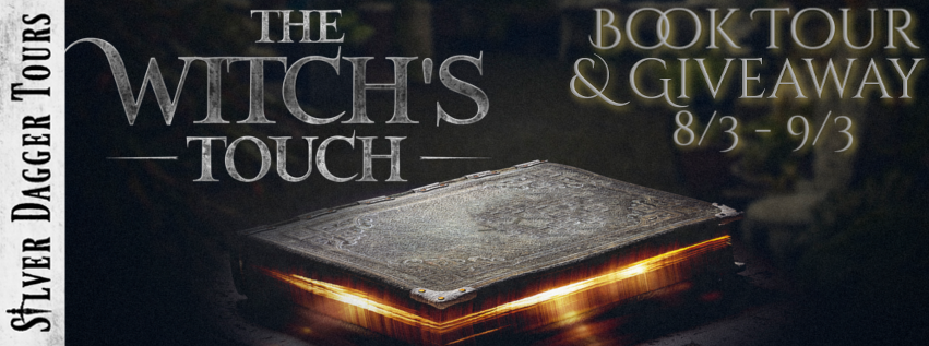 the witchs touch banner