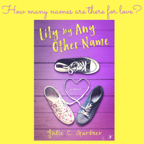 How many names are there for love-