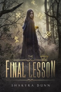 The Final Lesson (Redone)_400x600