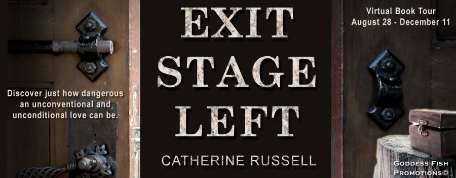TourBanner_Exit Stage Left