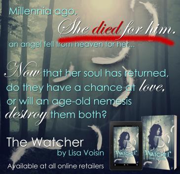 Visual Blurb - Watcher-red copy