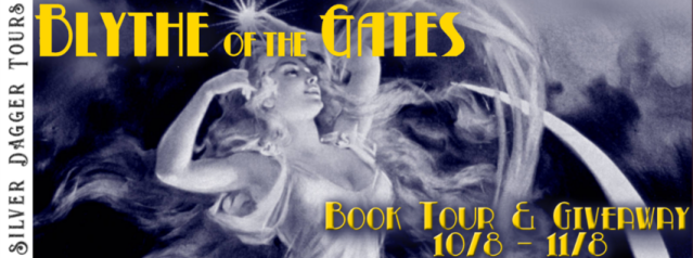 blythe of the gates banner