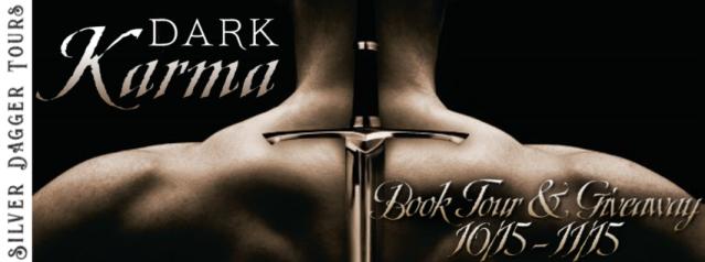 dark karma banner