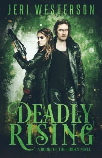 Deadly Rising - Jeri Westerson_388x600