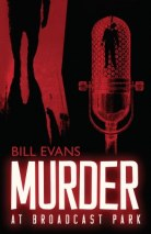 giveaway prize Murder-at-Broadcast-Park-Front-Cover_259x400