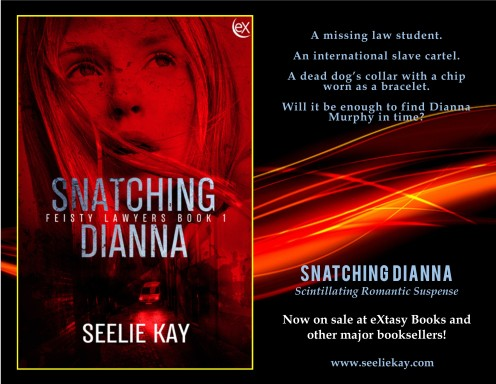 Snatching Dianna.onsale