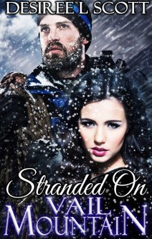 Stranded on Vail Mountain Ebook Cover_380x600