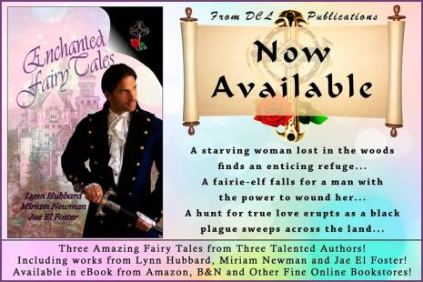 teaser enchanted fairy tales