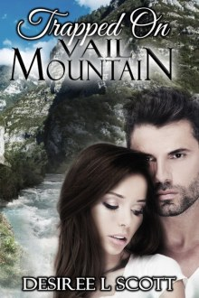 Trapped on Vail Mountain Ebook Cover_400x600