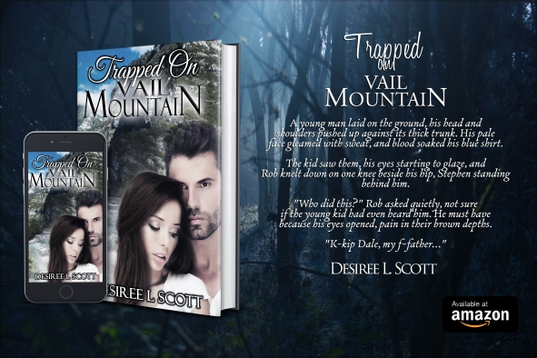 Trapped on Vail Mountain Teaser #2