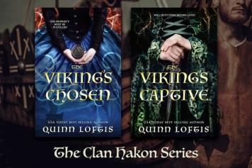 2 book banner - Vikings