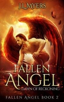 Fallen Angel 2 Dawn of Reckoning