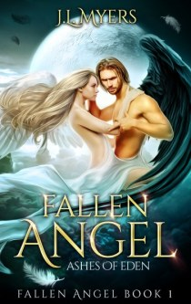 Fallen Angel Ashes of Eden Ebook