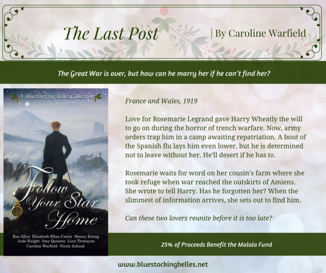 FYSH Warfield Blurb