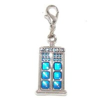Police box charm prize_400x400