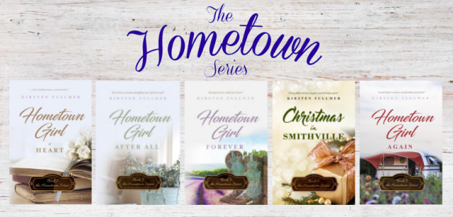 the hometown series