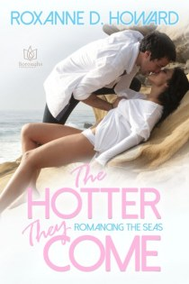 The Hotter They Come_400x600
