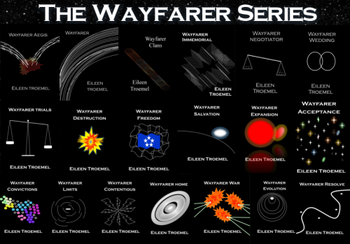 The Wayfarer Series