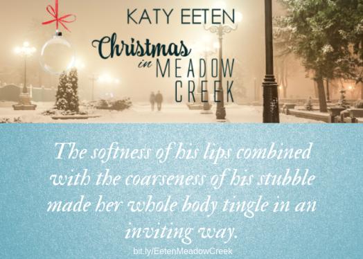Meadow Creek First Kiss Teaser 11-17-18