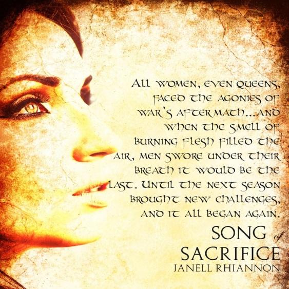 Queen's Sacrifice
