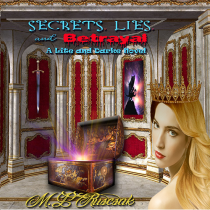 secrets lies and betrayal
