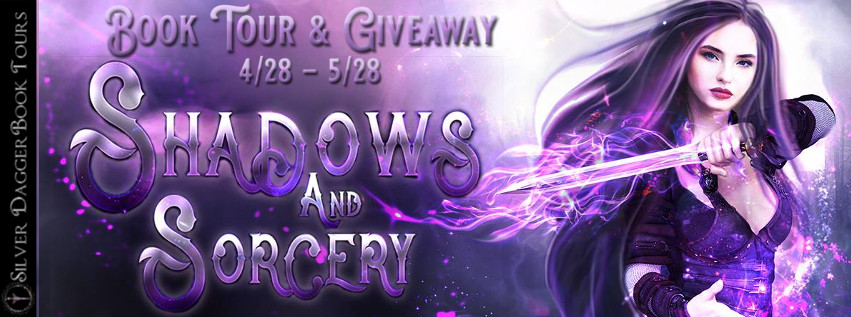 Pre-release of Shadows and Sorcery ~ A Collection of Urban